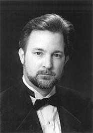 Symphony composer David Howard Pettit.