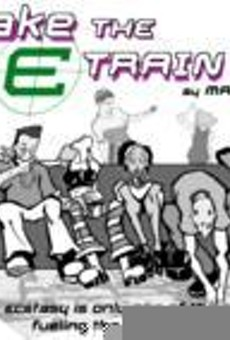 Take the E Train