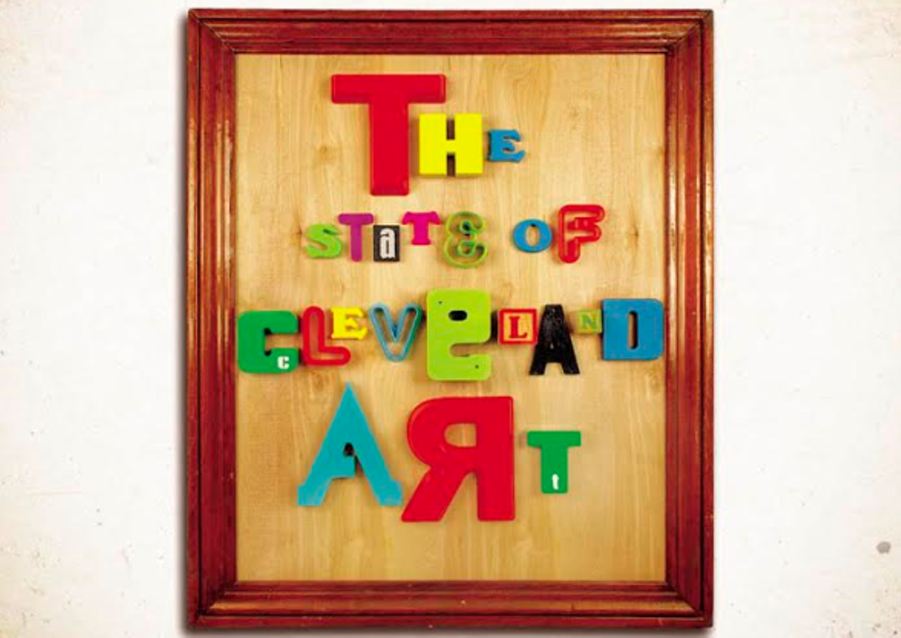 Talking Shop: Five Conversations on the State of Cleveland\'s Art ...