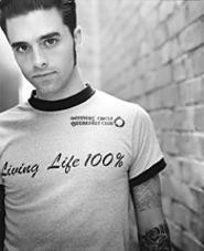 Teen angst pays off: Dashboard Confessional has gone from clubs to amphitheaters in a year.