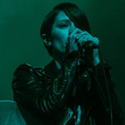 Tegan and Sara played a satisfying show at the Masonic Auditorium