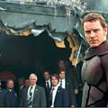 Terrific Acting Distinguishes 'X-Men: Days of Future Past'