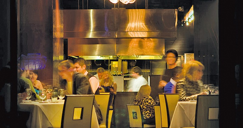 The 26 Essential Cleveland Restaurants City Guide Cleveland Cleveland Scene