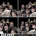 The 50 Goofiest Photos from the Ale Fest Photobooth