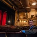 The Arts Emissary: Todd Krispinsky