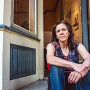 The Arts Trailblazer: Jean Brandt