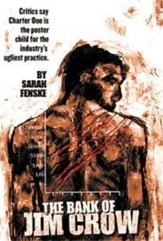 The Bank of Jim Crow
