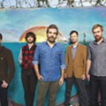 The Best Policy: Red Wanting Blue Takes the Honest Approach in Writing Songs and Rocking Out