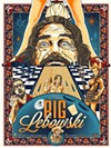 The Big Lebowski by Ghoulish Gary Pullin