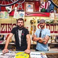 The Bike Guys: James Rychak and Travis Peebles