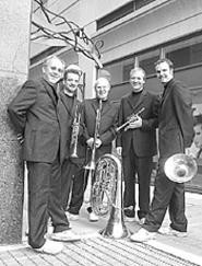 The Canadian Brass