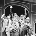 Mel on Wheels