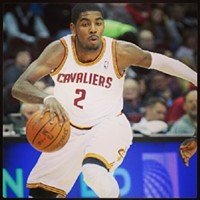 "10 Things Going on in Cleveland this Weekend (December 20-22) The Cavaliers are on an upswing, and boy does it feel terrific. After a truly rocky November, they're beginning to gel and buy into Mike Brown's defense-first system. After a monster 37-point, 11-assist performance against the lowly Knicks, guard Kyrie Irving has returned as the franchise's prodigal superstar and attack dog. Andrew Bynum and Anderson Varejao are platooning the big man duties while various spark plugs off the bench — Dion Waiters, Jarrett Jack, Matthew ""Delly"" Dellavedova — take turns at the highlight reel. Speaking of Varejao, tonight is Anderson Varejao bobblehead night at the Q! Bring all your friends! This shit will blow up on eBay soon enough and makes great Christmas gifts for collectors. The match-up is against what passes for the Milwaukee Bucks these days so don't expect anything like exhilarating basketball. But you're getting a bobblehead, so quit complaining. The NBA East is a disaster area these days, so we make our own destiny in terms of the postseason. Tipoff is at 7:30 p.m., and tickets can be purchased for as little as $10. (Sam Allard) Photo via Instagram"