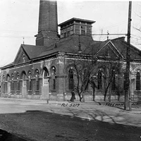 PHOTOS: A History of 15 Cleveland Breweries (That Are No More) The C.E. Gehring Brewing Company was one of the 11 companies that eventually merged to become the Cleveland and Sandusky Brewing Company. The brewery was located on Gehring Avenue and was most famous for its Gehring Lager and Gehring Export. The Cleveland Memory Project