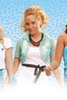 The Cheetah Girls want you -- in a Disney kinda way.