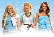 The Cheetah Girls want you -- in a Disney kinda way.