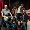The Cleveland Comedy Festival Class Clown Comedy Class will include 4 two-hour Saturday afternoon classes at PlayhouseSquare's Kennedy's Cabaret. Students will learn stand-up comedy and then perform their 5 minute routine at a Graduation Show on Sunday, November 17. Come support the graduates final performance! Want to participate? Learn more here: clevelandcomedyfestival.com/class-clown $10-$12