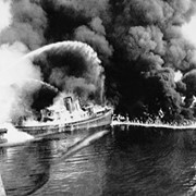 The Cuyahoga River Caught Fire 50 Years Ago Today