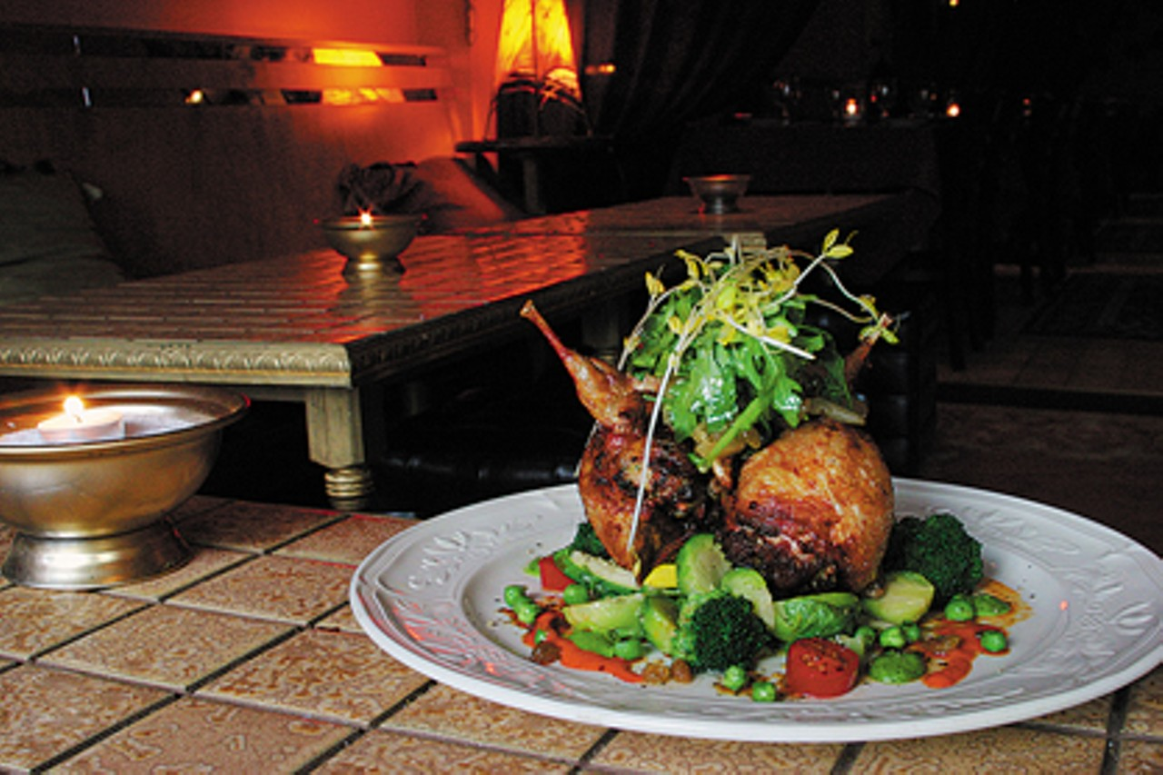 THE DARNA INITIATIVE | Dining Lead | Cleveland Scene on