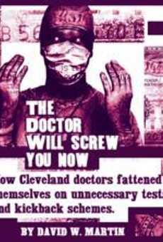 The Doctor Will Screw You Now