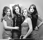The Donnas: A little Joan Jett, a little Judas Priest.