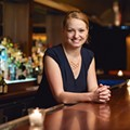 The Drink Magician: Lorilei Bailey