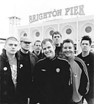 The Dropkick Murphys: Possibly the world's greatest - cover band.