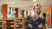 The Educator: Julie Beers
