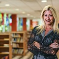 The Educator: Julie Beers