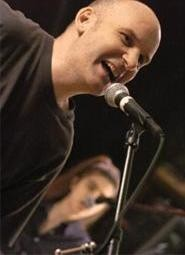 The Evens' Ian MacKaye, October 8 at Parish Hall. - WALTER  NOVAK