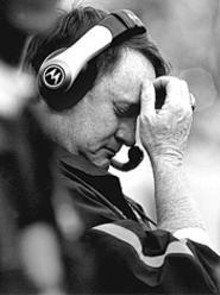 WALTER  NOVAK - The fall of Butch Davis gave evidence of Cleveland's meek sports media.