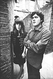 The Fiery Furnaces: Happy to be separated.