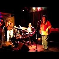 Bad Boys of Blues Jam Night The final jam night at the Savannah in Westlake, 2010 JOE KLEON