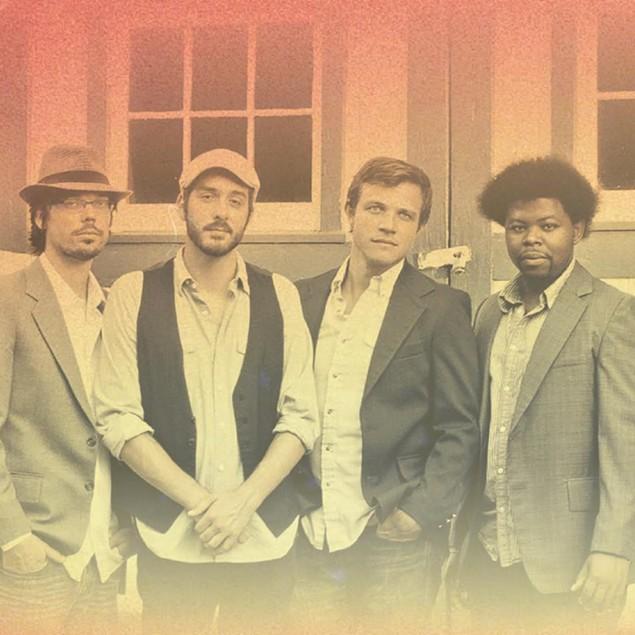The Floorwalkers - PHOTO VIA FACEBOOK