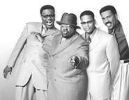 The four Kings of Comedy: following their star.