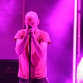 The Fray Gives Spirited Performance at Jacobs Pavilion