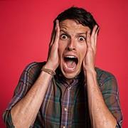 The Funny Guy: Adam Richard
