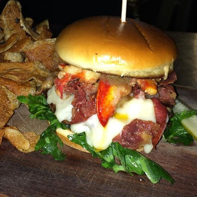 10 Dishes from Cleveland Restaurants to Blow Your Paycheck On