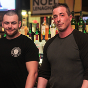 The Good, the Bad, and the Passed Out: Two Bartenders Spill on What it's Like to Work Behind the Bar on St. Patrick's Day