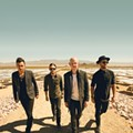 The Grounded Game: The Fray Loosens Up on Its New Album Helios
