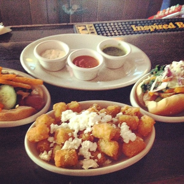 Cleveland Eats (and Drinks): 25 Things You Consumed this Week
