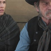 'The Homesman' Depicts Grim Realities of Life in the 1850s