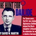 The Hunt For Dailide