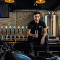 The King of the Taps: Shaun Yasaki