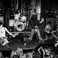 20 Big Name Bands that Played at Cleveland's Odeon Concert Club: An 8 Year Tribute The kings of punk rock played at The Odeon shortly before disbanding. Photo via Facebook