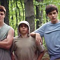 <i>The Kings of Summer</i> Rules