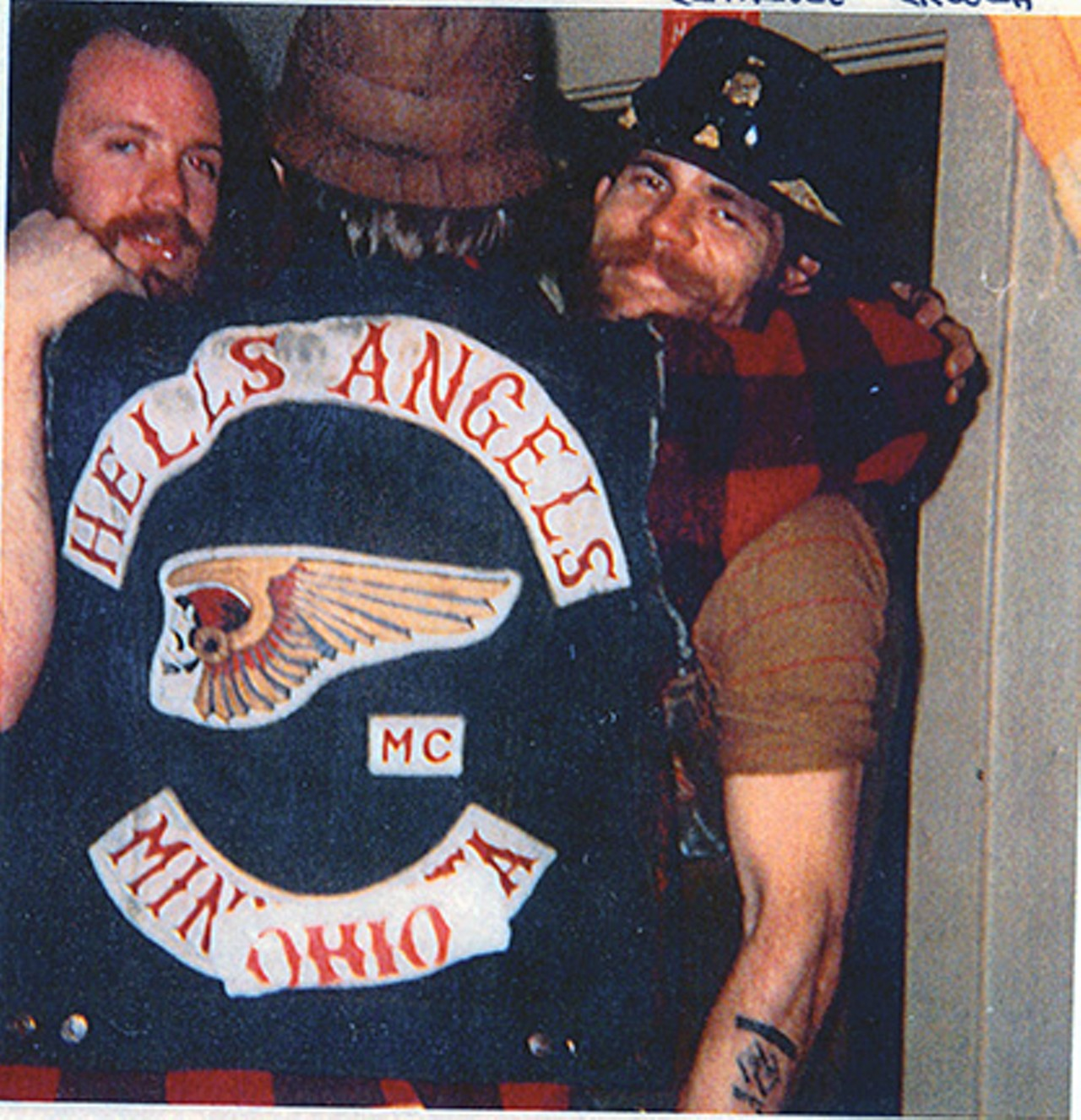 The Last Ride of a Cleveland Hells Angel Informant | Features