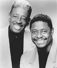 The Manhattans: Bringing doo-wop to the Rock Hall.