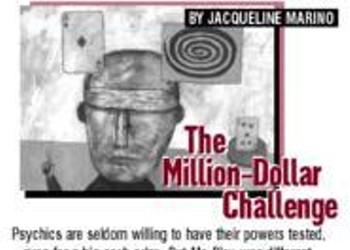 The Million-Dollar Challenge