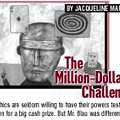 The Million-Dollar Challenge